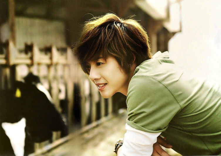 Kim Hyun Joong Because Im Stupid Acoustic Version Mediafire DL