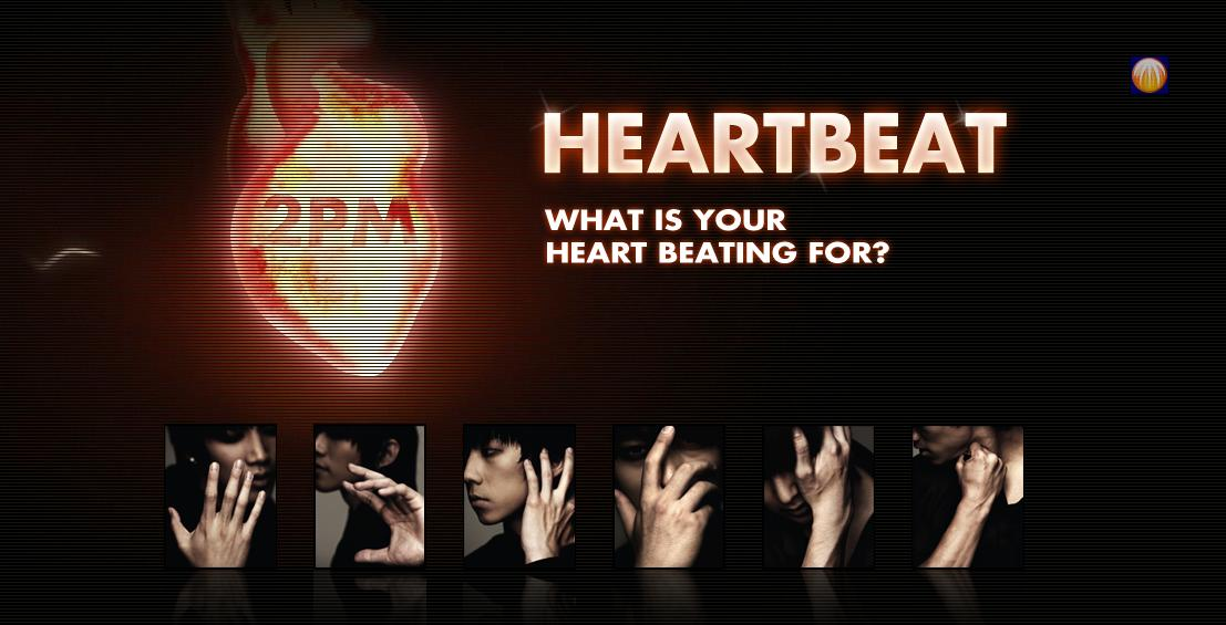 382 MB Download Listen To My Heartbeat mp3 download